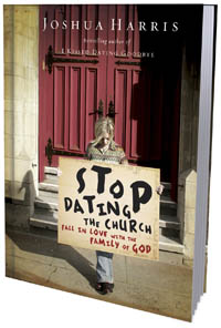 stop dating the church sermon